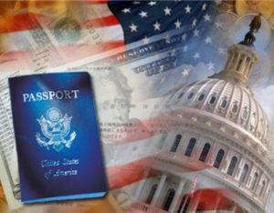 Иммиграция в США из Казахстана