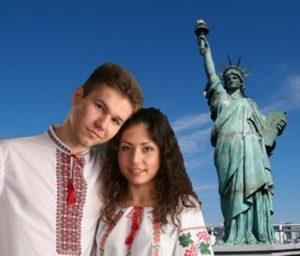иммиграция в сша из украины