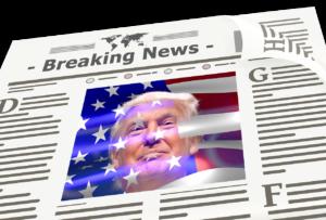 дональд трамп последние новости