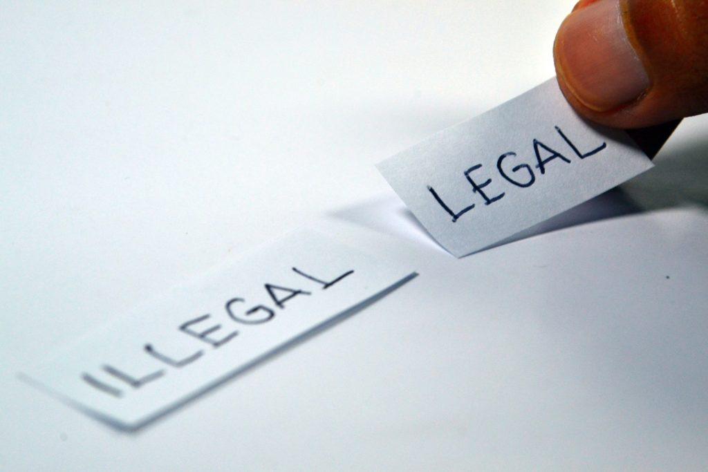 легальная иммиграция в сша